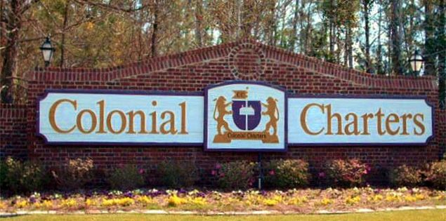 Colonial Charters Golf Club