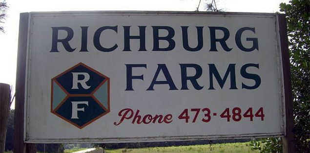 Richburg Farms