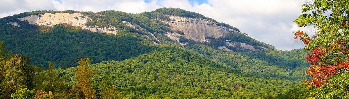 Mountains Region