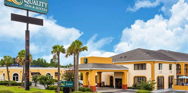 Quality Inn & Suites - Orangeburg