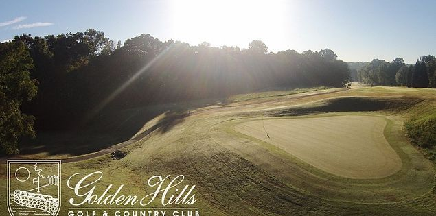 Golden Hills Golf & Country Club
