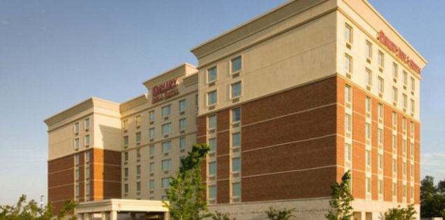 Drury Inn and Suites Greenville