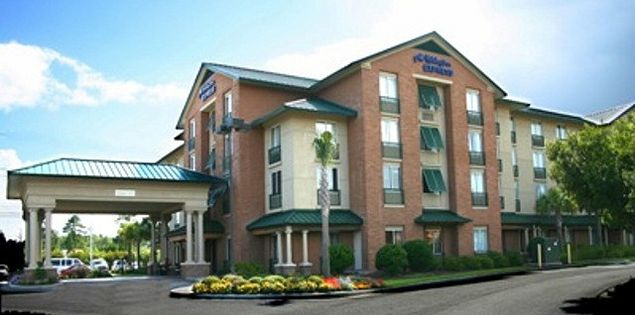 Holiday Inn Express & Suites Bluffton at Hilton Head