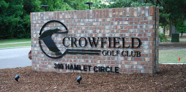 Crowfield Golf Club