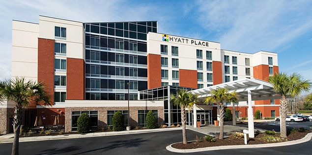 Hyatt Place Charleston Airport/Convention Center