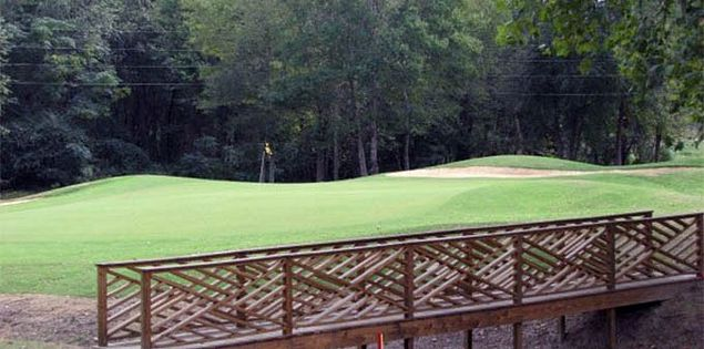 Beech Creek Golf Club