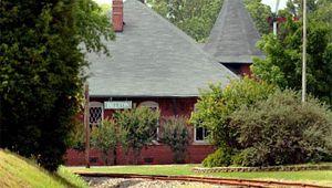 Ruth Drake Museum