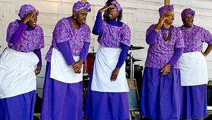 Hilton Head Island Gullah Celebration