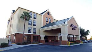 Hampton Inn by Hilton - Georgetown Marina