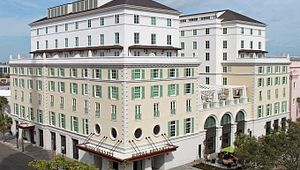 Hotel Bennett