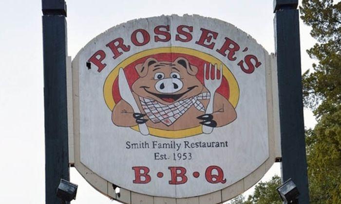 Prosser's