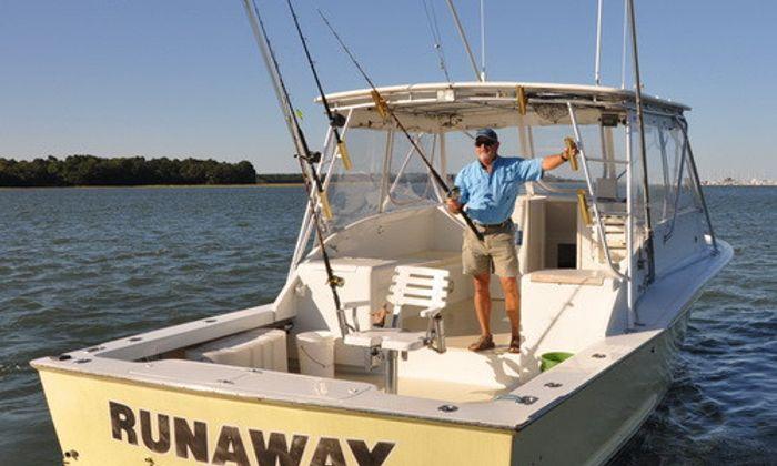 Runaway Fishing Charters