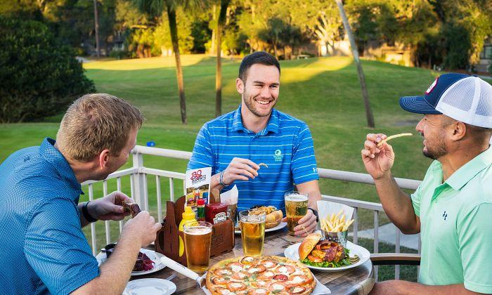 Big Jim's BBQ, Burgers and Pizza