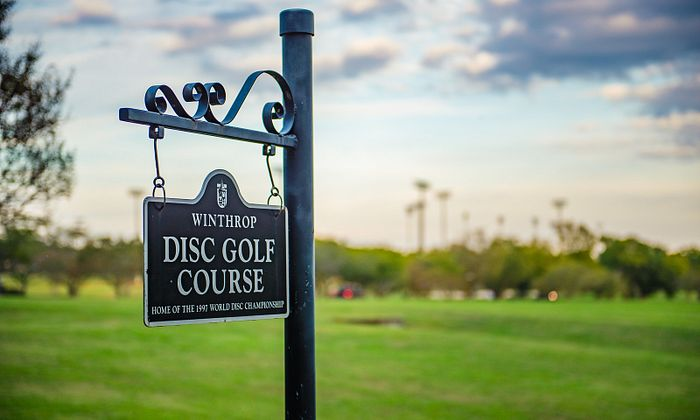 US Disc Golf Championship
