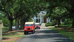 Carolina Safari Jeep Tours