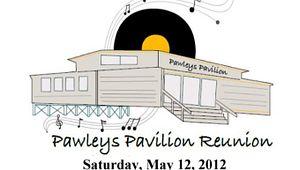 Pawleys Pavilion Reunion