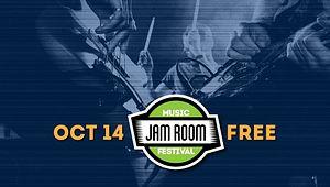 Jam Room Music Festival