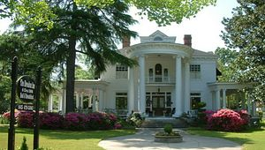 Breeden Inn Bed & Breakfast