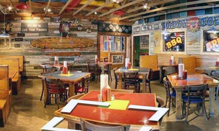 Daddy Joe's BBQ & Beach House Grill