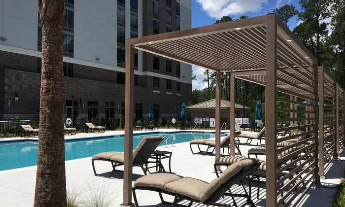 Summerville Hilton and Lowcountry Conference Center