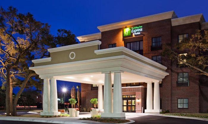Holiday Inn Express & Suites, Mt. Pleasant-Charleston