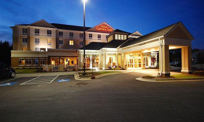Hilton Garden Inn-Aiken