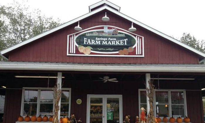 Springs Farms Fresh Market