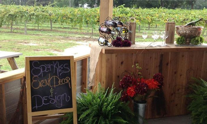 Lighthouse Winery and Vineyards