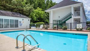 Quality Inn - Cheraw