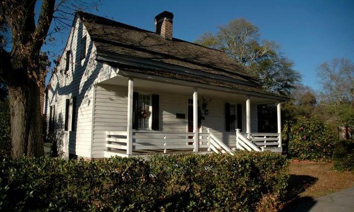 John L. Hart Cottage