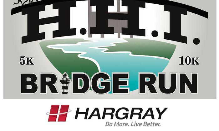 Hilton Head Bridge Run