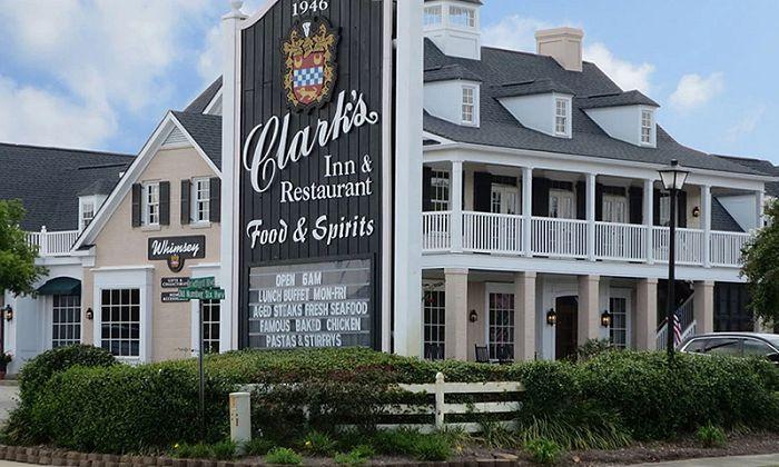 Clark's Inn and Restaurant