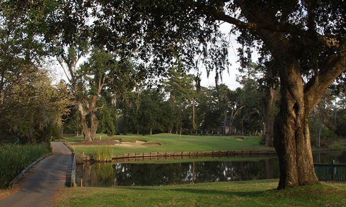 Heritage Club Golf Course