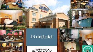 Fairfield by Marriott Aiken