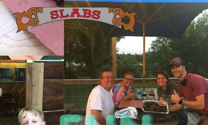 Slabs Wood Fired BBQ Restaurant