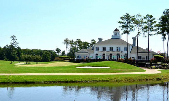 World Tour Golf Links-Championship Nine