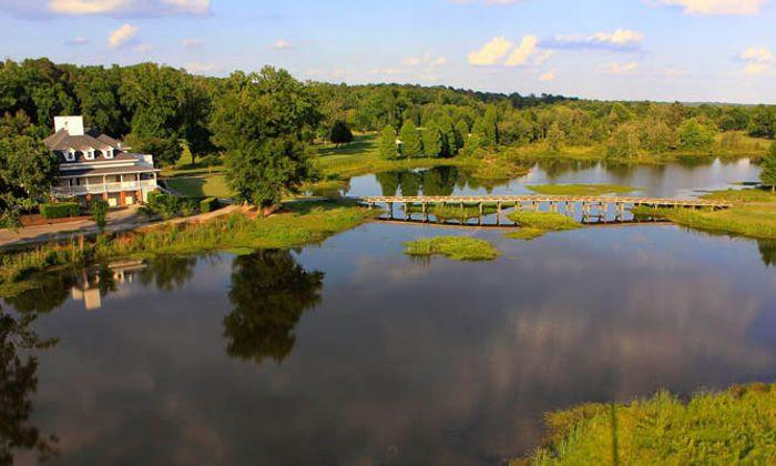 The River Golf Club