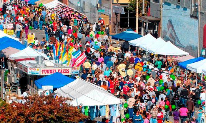 South Carolina Pecan Festival