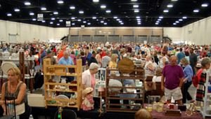 South Carolina's Largest Garage Sale