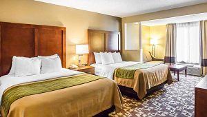 Comfort Inn & Suites - Walterboro