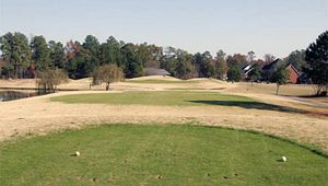 Traces Golf Club - The Creekside Course