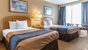 Ocean Crest Inn & Suites