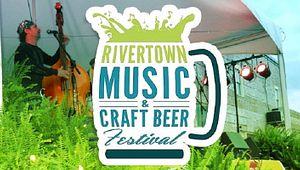 Rivertown Music & Craft Beer Festival