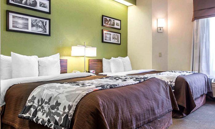 Sleep Inn & Suites - North Augusta