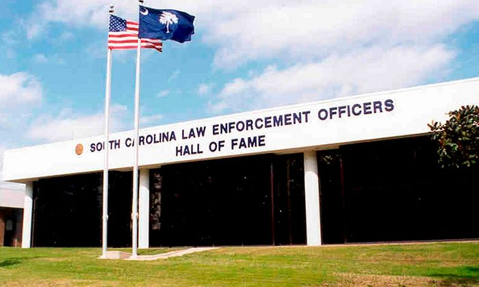 South Carolina Law Enforcement Officers Hall Of Fame