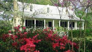 Heyward House Museum and Welcome Center Tours