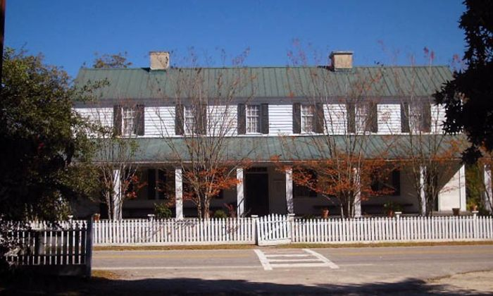 Lexington County Museum