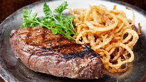 Wild Buffalo Steakhouse