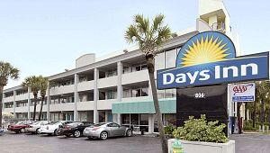 Days Inn Grandstrand