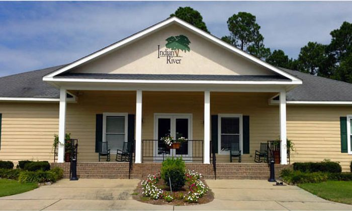 Indian River Golf Course